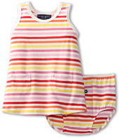 Toobydoo - Rainbow Tank Dress (Infant)