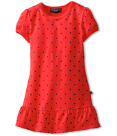 Toobydoo - Flamenco Red (Toddler/Little Kids/Big Kids)