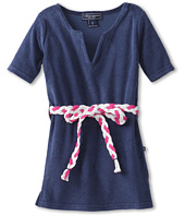 Toobydoo - Navy Cover Up (Toddler/Little Kids/Big Kids)
