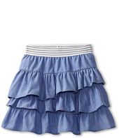 Toobydoo - Ruffle Skirt (Toddler/Little Kids/Big Kids)