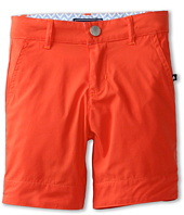 Toobydoo - Boys' Orange Short (Infant/Toddler/Little Kids/Big Kids)