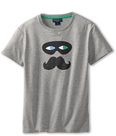 Toobydoo - Captain Mustachio (Infant/Toddler/Little Kids/Big Kids)