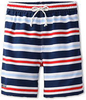 Toobydoo - St Barth Swim Short (Infant/Toddler/Little Kids/Big Kids)