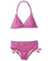 Toobydoo - Coral Stripe Toobykini (Infant/Toddler/Little Kids/Big Kids)