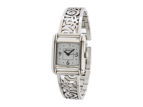 Brighton Amalfi Watch - Silver