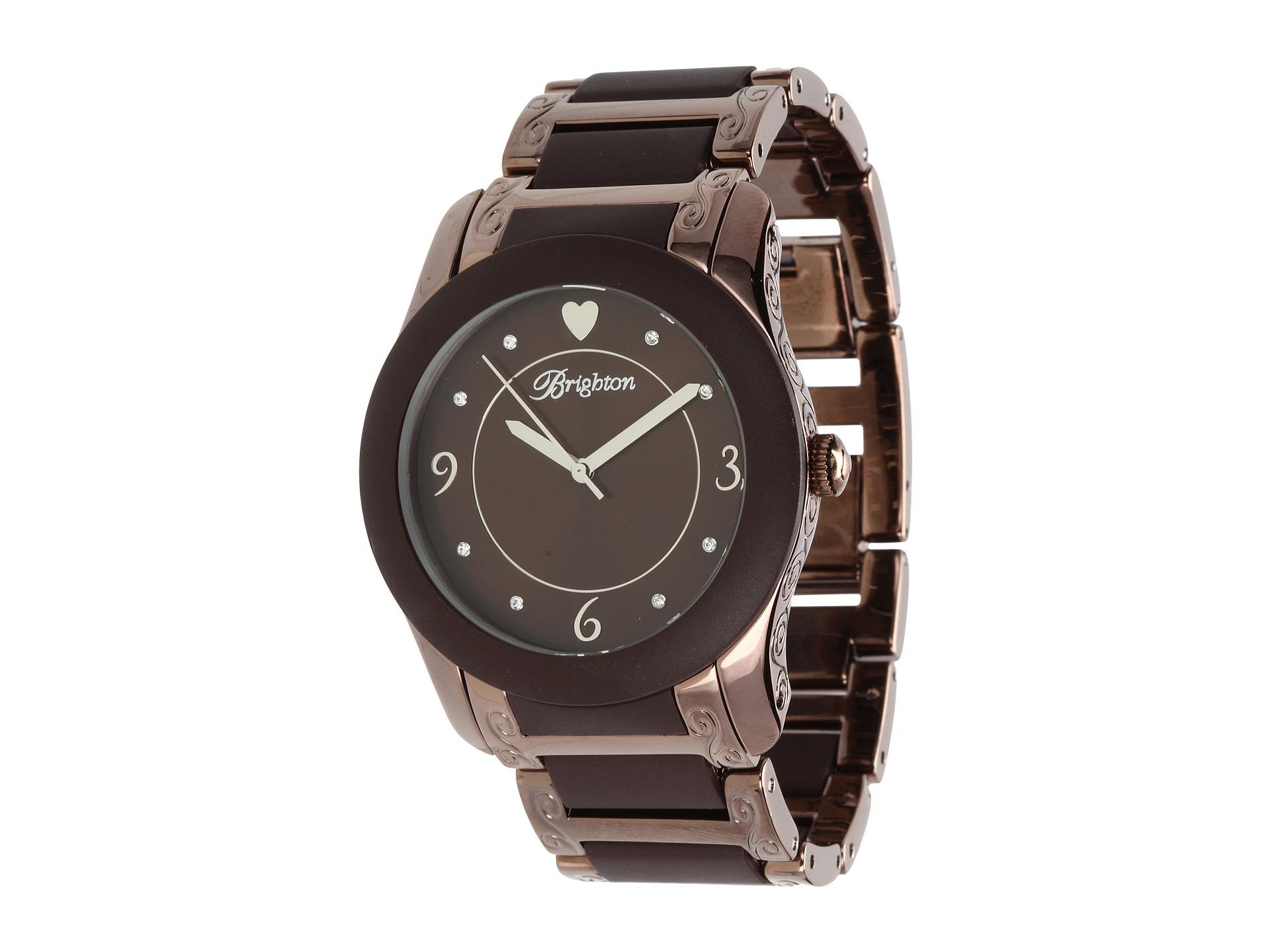 brighton watches shipped free at