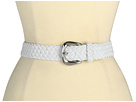 LAUREN Ralph Lauren Braided Stretch Belt with Londonderry Buckle