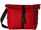 Crumpler The Flock of Horror iPad/Tech Shoulder Bag (Rust Red/Navy)