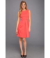 Elie Tahari  Berkley Poplin Dress  image