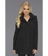 Calvin Klein - Diamond Quilted Coat CW326508
