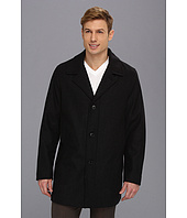 Calvin Klein - Wool Blend Car Coat CM384045