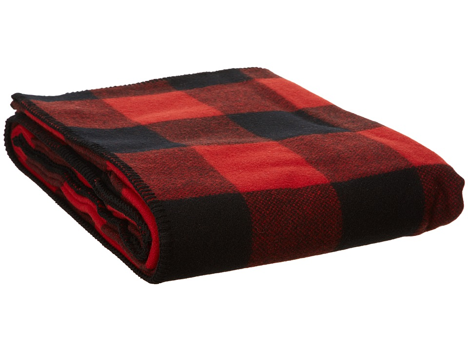 Pendleton Washable Eco-Wise Wool(r) Blanket - Queen (Rob ...
