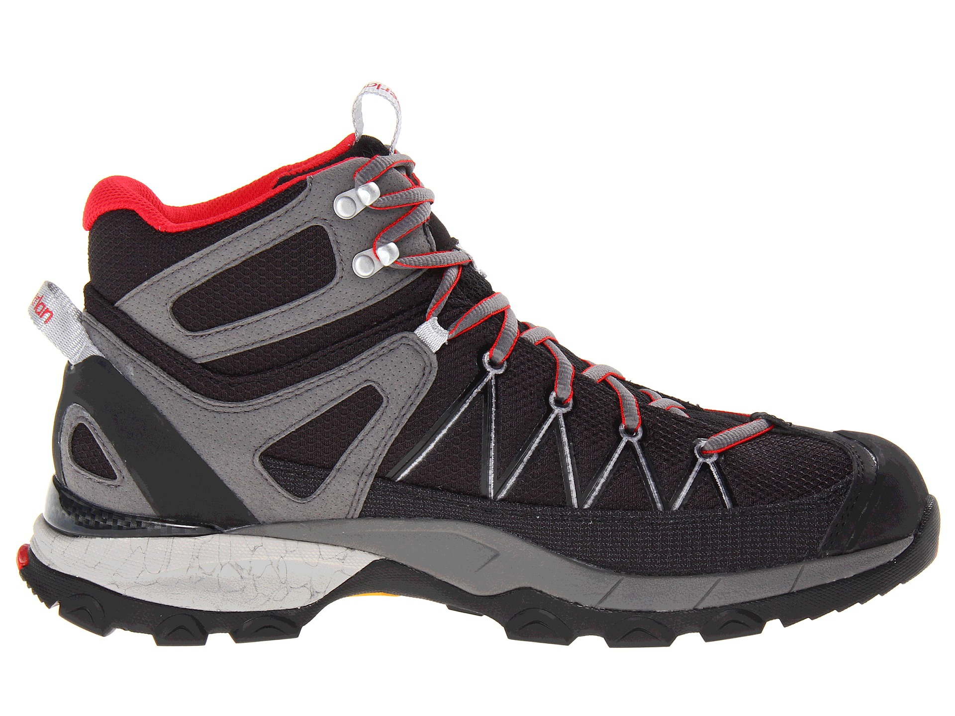 Waterproof Hiking Boots For Men Images