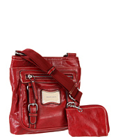 Franco Sarto - West Side Crossbody