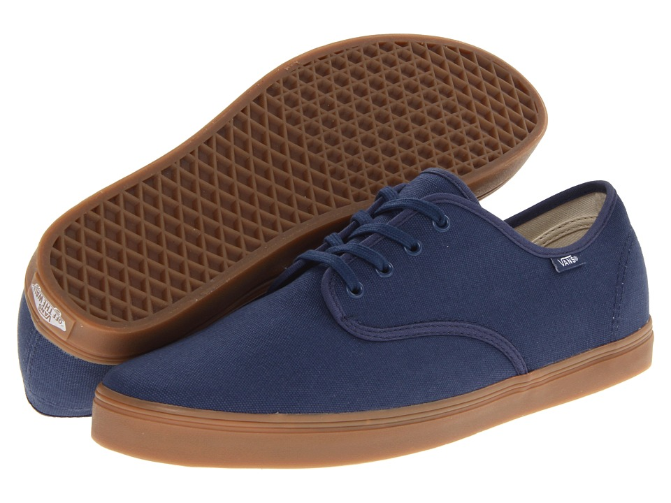 Vans Shoes Blue And Brown | galleryhip.com - The Hippest Galleries!