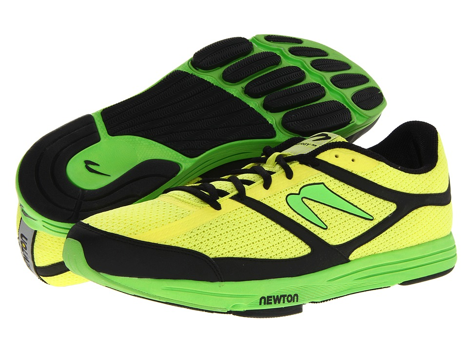 Newton Running Men's Energy NR (Citron/Black) Men's Running Shoes