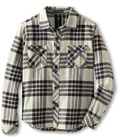 Billabong Kids - Woodland L/S Woven (Toddler/Little Kids)