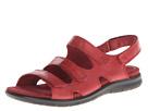 ECCO - Babette Sandal 3-Strap (Brick Firefly) -
