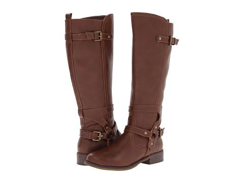 G by Guess Hyderi Women's Zip Boots