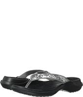 Crocs - Capri Sequin Sandal