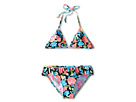 Seafolly Kids Botanical Tri Kini