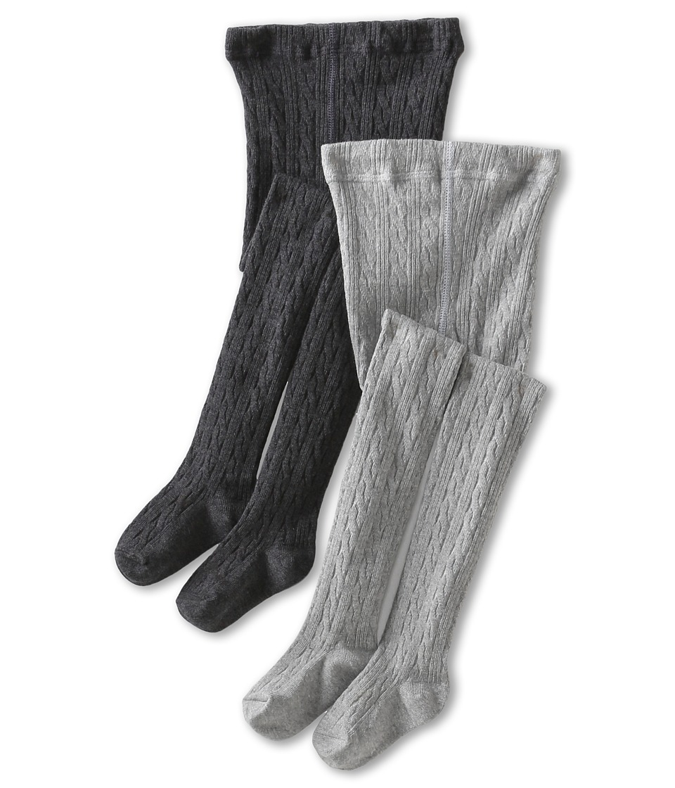Jefferies Socks - Cable Tights 2