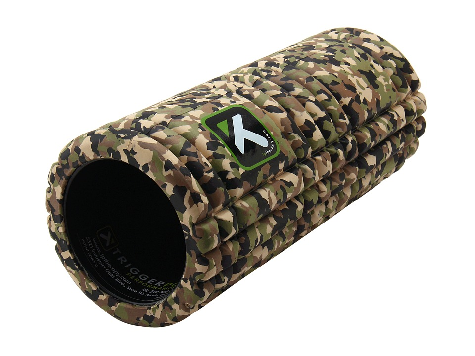 TriggerPoint - The GRID (Camo) Running Sports Equipment
