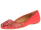 Schutz - Daniela (Coral) - Footwear