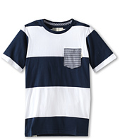 O'Neill Kids - Gonzo S/S Tee (Big Kids)