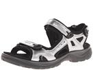 ECCO Sport - Yucatan Sandal (Alusilver Lexi) -