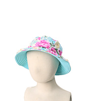 Seafolly Kids - Cottage Garden Swim Hat (Infant/Toddler)