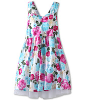 Seafolly Kids - Cottage Garden Party Dress (Infant/Toddler/Little Kids)