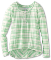 O'Neill Kids - Fly L/S Top (Big Kids)
