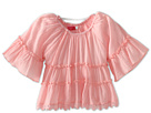 Seafolly Kids Tahiti Sweetie Smock Top