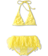 Seafolly Kids - Tahiti Sweetie 70's Halter Bikini (Infant/Toddler/Little Kids)