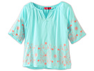 Seafolly Kids Tahiti Sweetie Kaftan