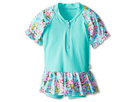 Seafolly Kids Kitchen Tea Playsuit