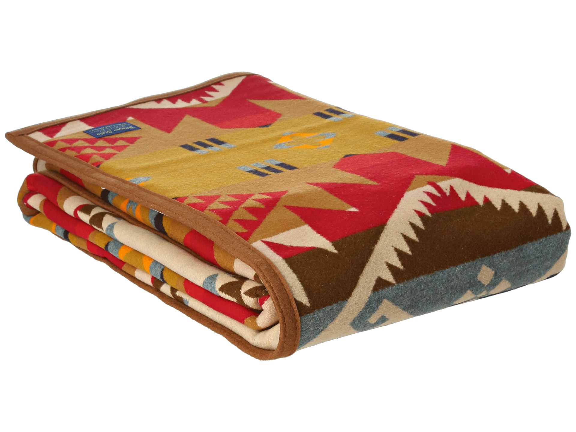 how to clean pendleton blanket