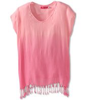 Seafolly Kids - Dip Dye Kaftan (Little Kids/Big Kids)