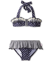 Seafolly Kids - Daisy Mini Tube Bikini (Infant/Toddler/Little Kids)