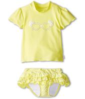 Seafolly Kids - Daisy Sunvest Set (Infant/Toddler/Little Kids)