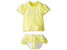 Seafolly Kids Daisy Sunvest Set