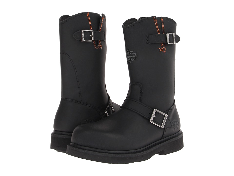Harley-Davidson Jason (Black) Men