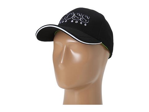 BOSS Green Cap US 10165424 01
