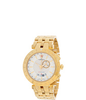 Versace - V Race 46MM - 29G70D001 S070