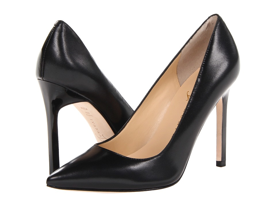 Ivanka Trump Carra (Black) High Heels