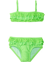 Seafolly Kids - Neon Pop Mini Tube Bikini (Infant/Toddler/Little Kids)