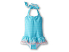 Seafolly Kids By The Shore Ballerina Tank