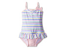 Seafolly Kids Liberty Lane Tube Tank