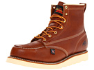 Thorogood 6 Safety Moc Toe
